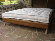Matelas Firstlaine - entre tradition et confort contemporain